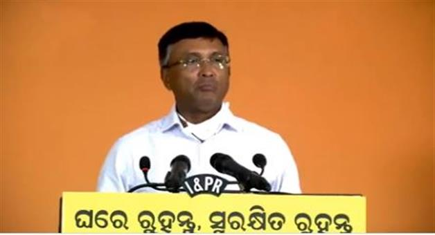Khabar Odisha:Corona-fears-the-state-government-has-tightened-lockdown-rules-in-the-state
