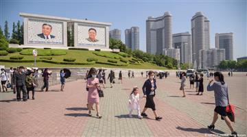 Khabar Odisha:Corona-free-North-Koreans-despite-the-test-are-all-negative