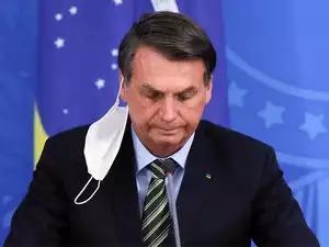 Khabar Odisha:Coronavirus--Brazils-President-Bolsonaro-tests-positive