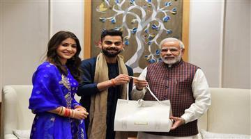 Khabar Odisha:Coronavirus-Virat-Kohli-Anushka-Sharma-donate-to-PM-CARES-Maharashtra-CM-Relief-Fund