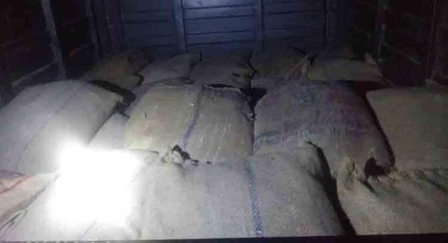 Khabar Odisha:Crime--Odisha-1-thousand-killo-explosive-seized-in-kolakata-dealer-arrested