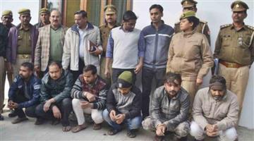 Khabar Odisha:Crime--arrest-Kidney-racket-in-Delhi-major-hospitals-six-people-arrested