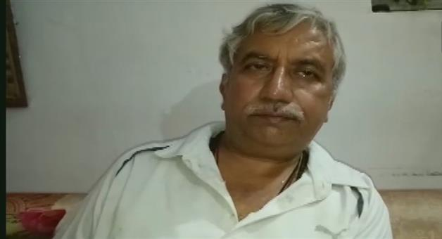 Khabar Odisha:Crime-A-retired-IPS-officer-allegedly-beaten-up-by-bike-borne-miscreants-in-Patna
