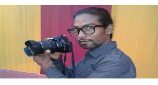 Khabar Odisha:Crime-Assam-violence-clash-video-photographer