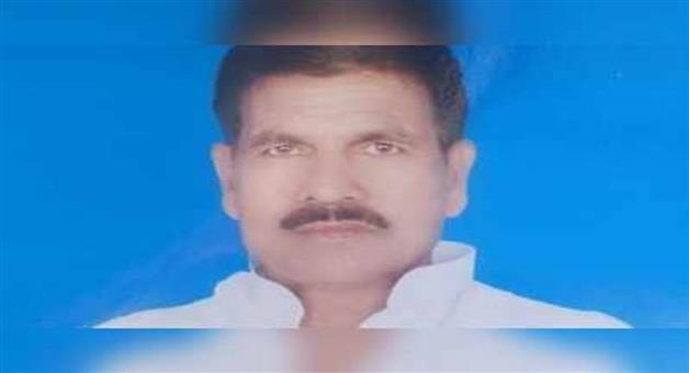 Khabar Odisha:Crime-BJP-leader-and-Pacs-president-shot-dead-by-criminal-in-Patna-Danapur-area-of-Bihar