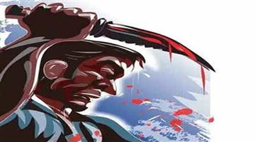 Khabar Odisha:Crime-Ballabgarh-murder-mystery-murderer-killed-four-member-of-a-family-and-escaped-easily-during-high-alert-of-police