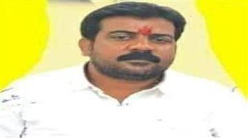 Khabar Odisha:Crime-Bihar-Katiha-Mayor-of-Bihar-shoot-dead-in-Katihars-own-colony