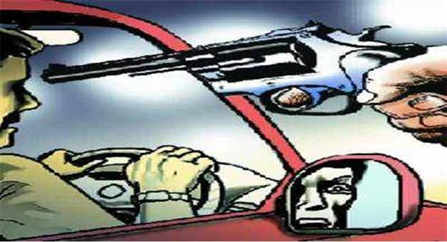 Khabar Odisha:Crime-Cab-looted-then-kidnapped-the-rider-becoming-driver-in-New-Delhi