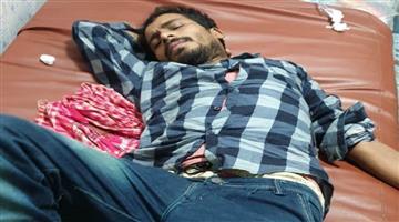 Khabar Odisha:Crime-Ganjam-encounter-Wanted-criminal-Koko--Sushant-Behera-injured-in-encounter