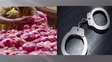 Khabar Odisha:Crime-Mumbai-Maharashtra-Police-have-arrested-two-men-for-stealing-onions-worth-Rs-21160