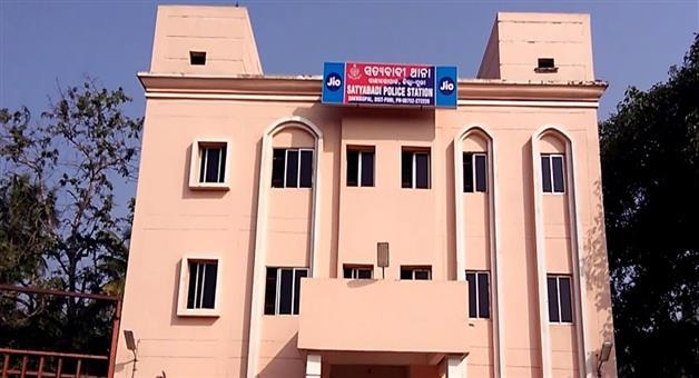 Khabar Odisha:Crime-Odisha--patnaikia-chowk-tripple-murder-mystry