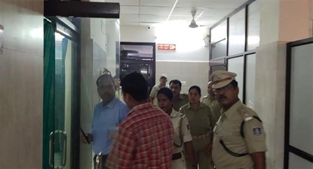 Khabar Odisha:Crime-Odisha-Anugul-8years-minor-rape-matter-investigation-started