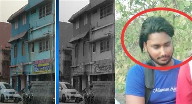 Khabar Odisha:Crime-Odisha-Bangladeshi-girl-Sex-Racket-in-Bhubaneswar-One-More-accused-arrested