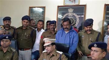 Khabar Odisha:Crime-Odisha-Ex-BJD-MLA-Anup-Sai-Confesses-To-Have-Murdered-Woman--Her-Daughter
