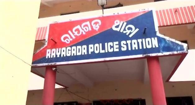 Khabar Odisha:Crime-Odisha-Rayagada--Police-bust-sex-racket-operating-inside-a-rented-house-at-Saipriya-Nagar
