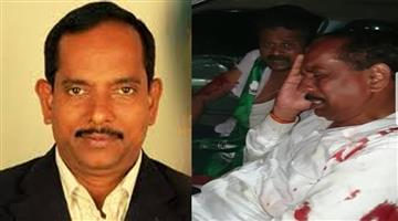 Khabar Odisha:Crime-Odisha-any-who-attacked-on--Ananta-narayan-jena-on-sunday-evening