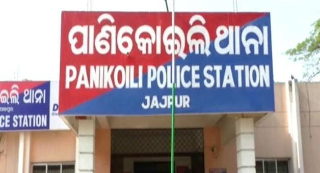 Khabar Odisha:Crime-Odisha-attack-to-a-woman-from-her-in-laws
