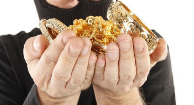 Khabar Odisha:Crime-Odisha-gold-Ornaments-loot-from-car-in-Bhubaneswar