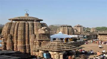 Khabar Odisha:Crime-Odisha-one-accused-arrested-in-Lingaraj-temple-theft-matter
