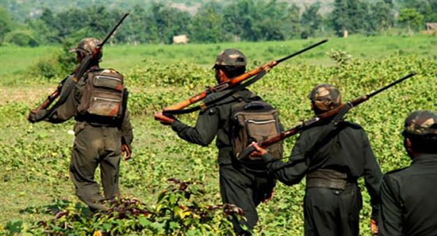 Khabar Odisha:Crime-Odisha-one-person-killed-by-Naxel