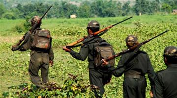 Khabar Odisha:Crime-Odisha-one-person-killed-by-Naxel