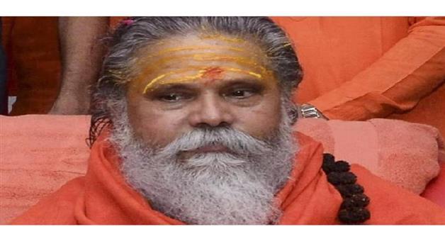 Khabar Odisha:Crime-Prayagraj-Baghambari-math-Mahant-Narendra-Giri-death-Akhara-Parishad-Sucide-note-police-crime