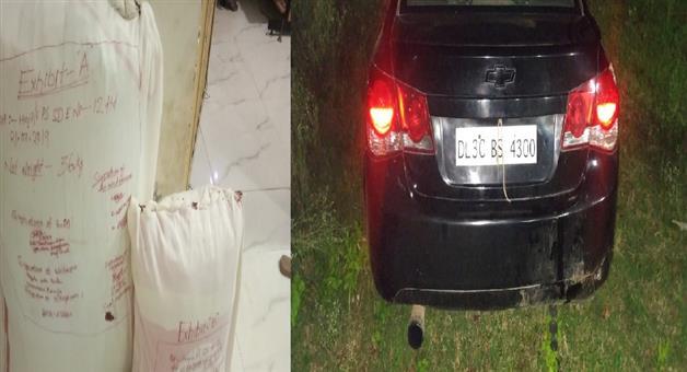 Khabar Odisha:Crime-State-Odisha-45-kgGanja-Seized-from-Ganjam-3arrested