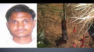 Khabar Odisha:Crime-UP-Bulandshahar-highway-mother-daughter-gang-rape-2016-accused-bablu-encounter-death-STF-CBI-crime
