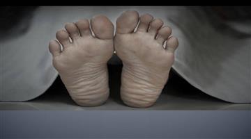 Khabar Odisha:Crime-UP-Dalit-man-beaten-up-in-captivity-set-afire-in-alleged-hate-crime