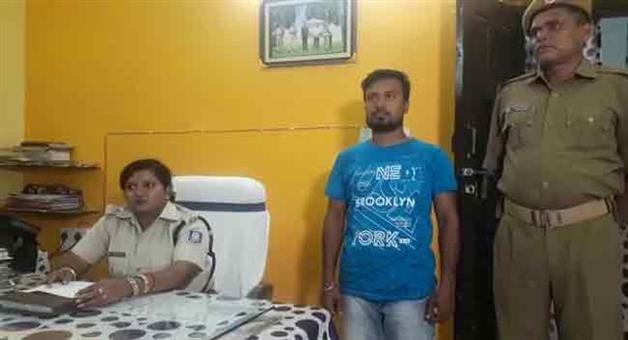 Khabar Odisha:Crime-odisha-One-youth-Arrested-for-viral-fake-news-for-Corona-Virus