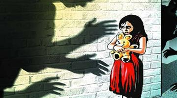Khabar Odisha:Crime-rape-Class-four-girl-was-allegedly-raped-by-two-teachers-of-her-school-in-Dhanbad-Jharkhand