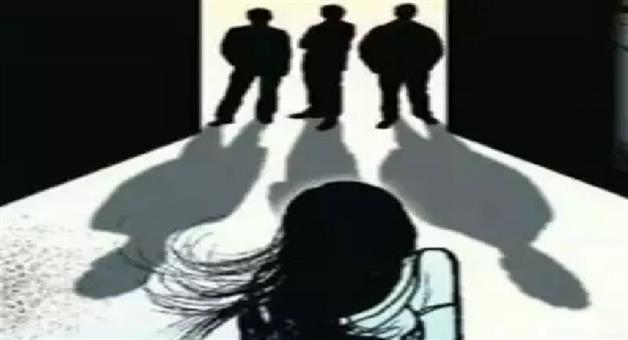 Khabar Odisha:Crime-rape-Delhi-A-31-yr-old-woman-from-Uzbekistan-was-allegedly-thrashed--gang-raped-by-3-men