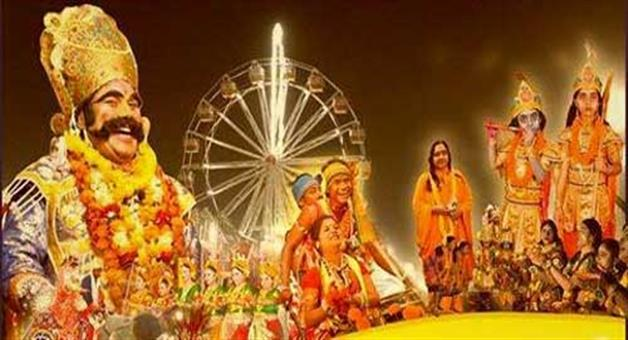 Khabar Odisha:Culture-odisha-bargarh-dhanu-yatra-ingurated