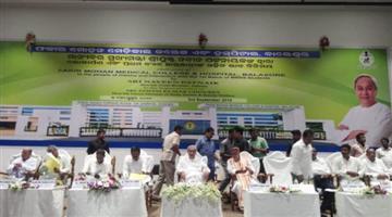 Khabar Odisha:Current-Minister-Ashwini-Kumar-Choubey-said-about-Odisha-Should-be-took-aushman-Yojna