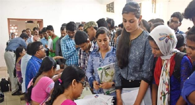 Khabar Odisha:Cut-off-mark-for-2-plus-enrollment-for-publication