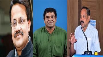 Khabar Odisha:Cuttack-BJD-split-over-height-controversy-over-Durga-idol