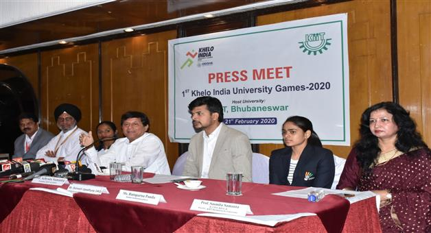 Khabar Odisha:Cuttack-all-set-to-host-the-first-khelo-india-university-games