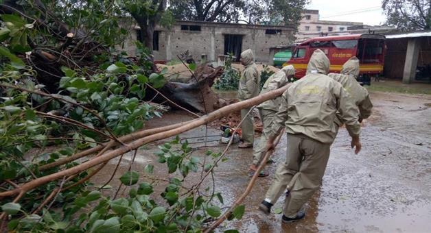 Khabar Odisha:Cyclone-Titli--CM-Naveen-Patnaik