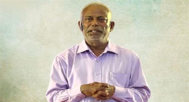 Khabar Odisha:DPrakash-Rao-the-hero-chaiwala-of-cuttack-demised