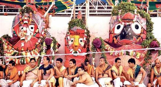 Khabar Odisha:Daitapati-Nijog-proposes-Temple-Administration-SJTA-to-allow-150-servitors-to-take-part-in-Deba-Snana-Purnima-rituals