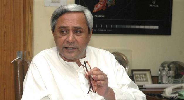 Khabar Odisha:Dama-Rout-Expelled--CM-Naveen-Pattnaik