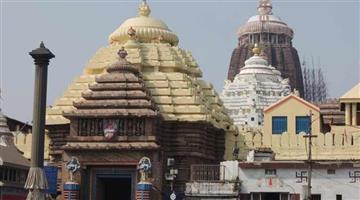 Khabar Odisha:Daru-Fixing-Controversy-Daitapati-Niyog-secretary-of-Puri-Temple-alleges-discrepancies-in-daru-selection
