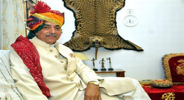 Khabar Odisha:Daru-Selection-Irregularities-Odisha-Commet-Puri-Gajapati-Maharaja-Dibya-Singh-Deb