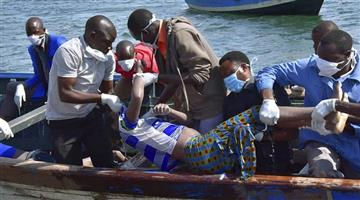 Khabar Odisha:Death-Toll-Rises-200-In-Tanzanian-Lake-Victoria-Ferry-Disaster