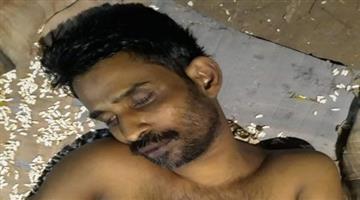 Khabar Odisha:Death-will-case-muna-died-in-SCB-medical