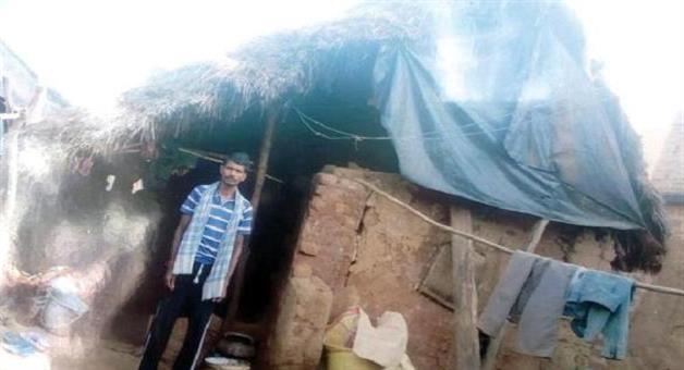 Khabar Odisha:Demanding-bride-for-sanctioning-awash-yojana