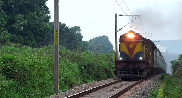 Khabar Odisha:Development-State-Odisha-Now-2different-trains-will-start-from-Bhubaneswar-to-jhunagarh-and-jagdalpur