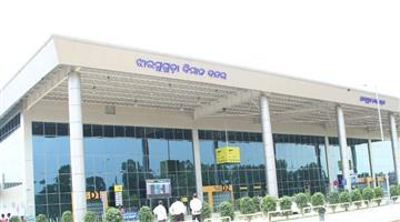 Khabar Odisha:Dharmendra-Pradhan-reviewed-the-arrangements-at-Jharsuguda-ahead-of-Honble-PMs-visit