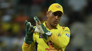 Khabar Odisha:Dhoni-wins-100th-IPL-match-as-Chennai-Super-Kings-captain