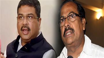 Khabar Odisha:Diesel-Price-hikes--Dharmendra-Comments-sashibhushana-Behera